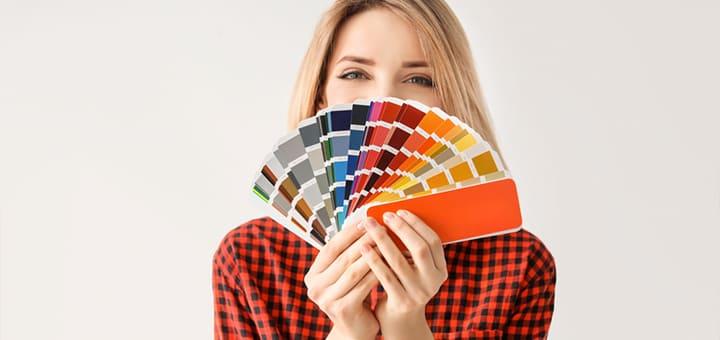 escoge paletas colores